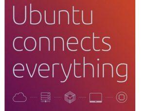 Infográfico: Ubuntu é usado por milhões em todo o mundo e conecta tudo
