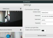 Como instalar o visualizador de câmeras IP ONVIFViewer no Linux via Flatpak