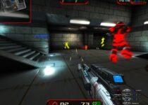 Como instalar o divertido jogo de tiro Xonotic no Linux via Snap