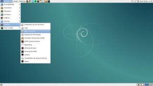 Como instalar o mais recente ambiente Mate Desktop no Debian 9 Stretch