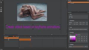 Como instalar o gerador de apresentações AnimationMaker no Linux via Snap