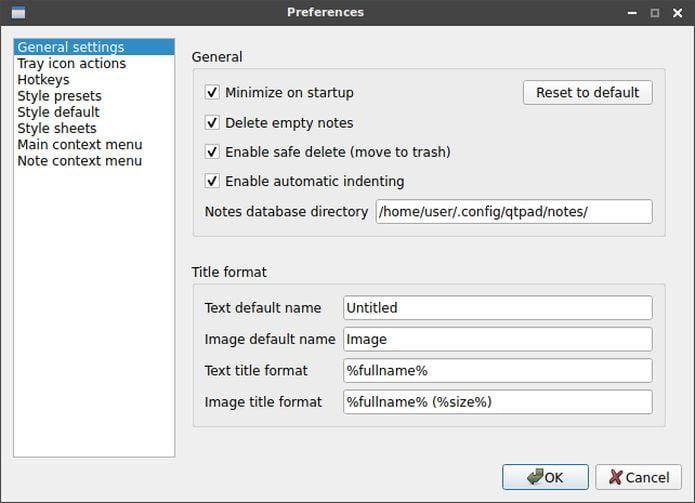 Como instalar o aplicativo de notas auto-adesivas QtPad no Linux