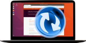 Como converter uma instalação do Ubuntu desktop para server