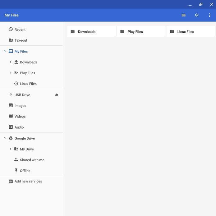 Chrome OS 69 finalmente terá aplicativos Linux para Chromebooks
