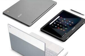 Chromebooks com processador Braswell agora podem executar aplicativos do Linux