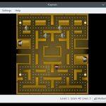 Como instalar o clone de Pac-Man Kapman no Linux via Flatpak