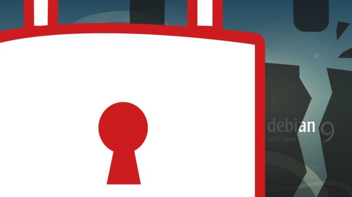 Projeto Debian lançou correções para falhas Foreshadow! Atualizar Agora!
