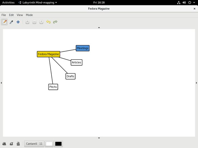 ferramenta de mapeamento mental labyrinth no linux - Como instalar o editor de vídeos Shotcut no Ubuntu