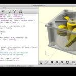 Como instalar o gerador de objetos 3D OpenSCAD no Linux via Flatapak
