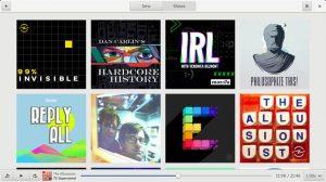 Como instalar o GNOME Podcasts no Linux via Flatpak