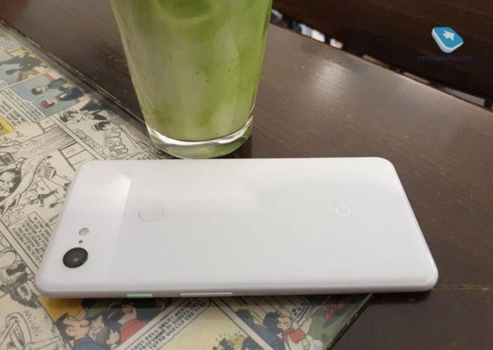 Google irá revelar os novos telefones Pixel 3 dia 9 de outubro