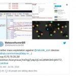 Hackers infectaram roteadores MikroTik para minerar criptomoedas