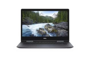 Dell lançou o Inspiron Chromebook 14 2-em-1 com Android e suporte a caneta