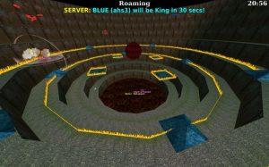 Como instalar o jogo de batalha de tanques BZFlag no Linux via Flatpak
