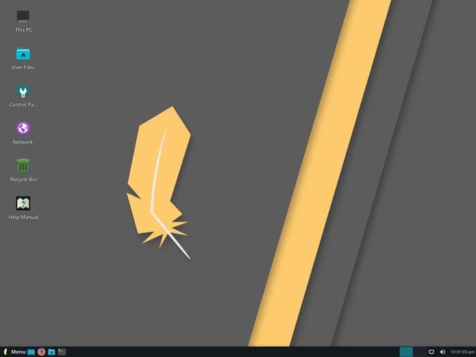 Kernel 4.18 já está disponível para usuários do Linux Lite