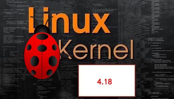 Kernel 4.18 parece estar causando problemas em CPUs mais antigas