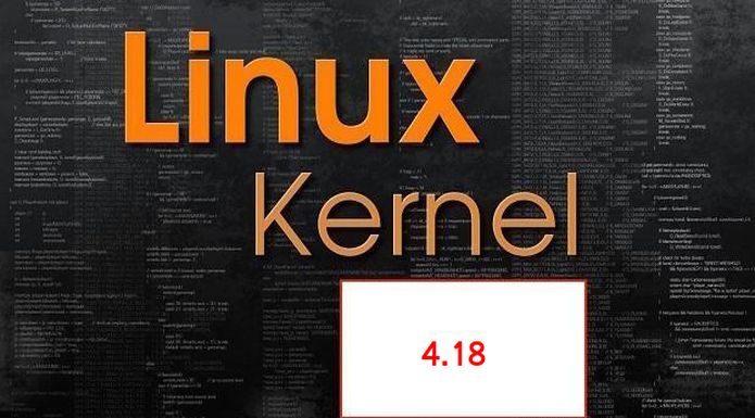 Kernel 4.18 atingiu o fim da vida! É hora de atualizar para o kernel 4.19