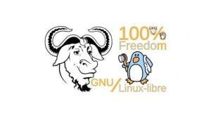 Lançado oficialmente o Kernel GNU Linux-Libre 4.18, o kernel 100% livre