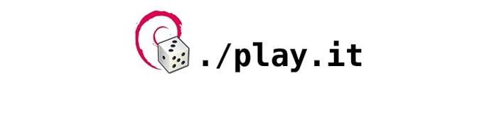 Lançado play.it - um projeto para compilar pacotes dos seus jogos favoritos