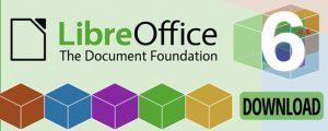 LibreOffice 6.0.6 lançado com 55 correções de bugs e outros problemas