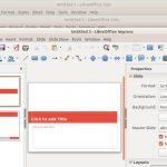 Como instalar a versão mais recente do LibreOffice no Linux via Flatpak