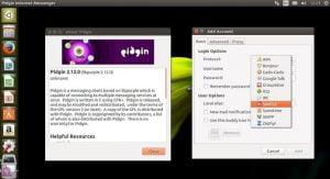 Como instalar o mensageiro Pidgin no Linux via Flatpak