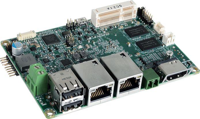 Conheça o EC900-FS6, um Mini-PC compacto com Linux e CPU ARM
