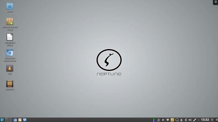 Neptune 5.5 lançado com novo tema escuro e pilha de gráficos atualizada