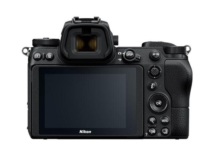 Nikon Z 7 e Nikon Z 6 - primeiras câmeras Full-Frame Mirrorless da marca