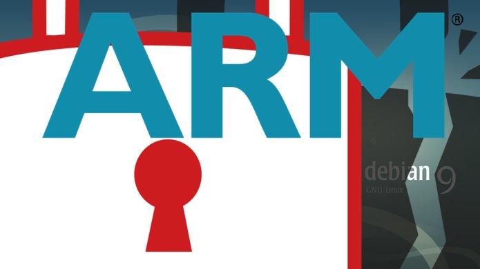 Patch do Debian Está Causando Falhas de Inicialização em Sistemas ARM