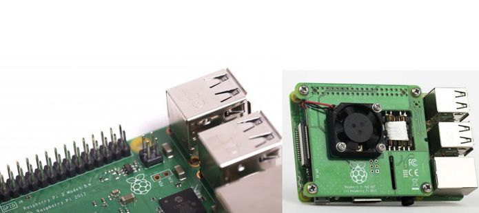 placa hat power over ethernet para o raspberry pi 1 - Combinando o tema e os ícones Arc no Ubuntu