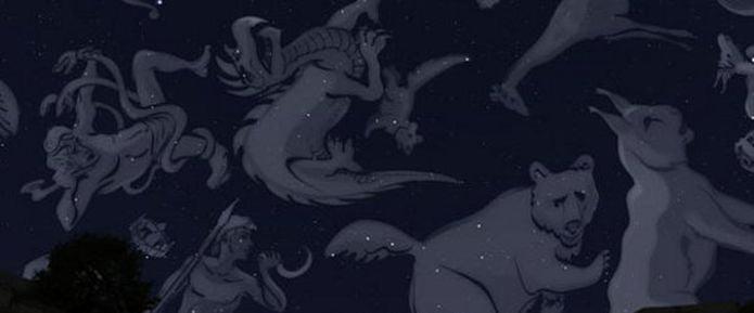 Como instalar o planetário Stellarium no Linux via Flatpak