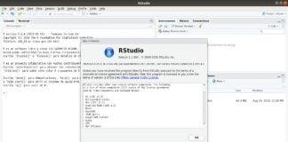 Como instalar o ambiente de desenvolvimento RStudio no Linux