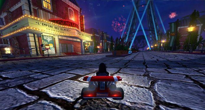 SuperTuxKart receberá várias melhorias na próxima versão