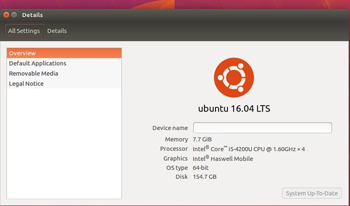 Ubuntu 16.04.5 LTS lançado - Confira as novidades e atualize seu sistema