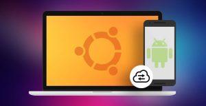 O Ubuntu 18.10 não terá a integração com Android pré instalada