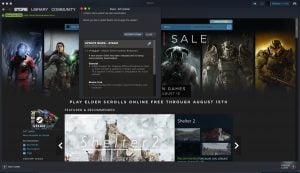 Valve poderá lançar um cliente Steam Linux de 64 bits nativo
