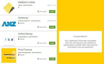 6 apps falsos estavam roubando dados financeiros de usuários do Android