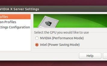 Ajudem a testar o suporte ao Nvidia PRIME em laptops híbridos