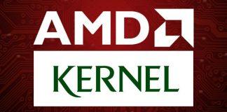 AMD contribui com 8.5x mais código para o kernel Linux do que a NVIDIA