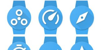 Appfour lançou 6 novos aplicativos para o Wear OS (Android Wear)