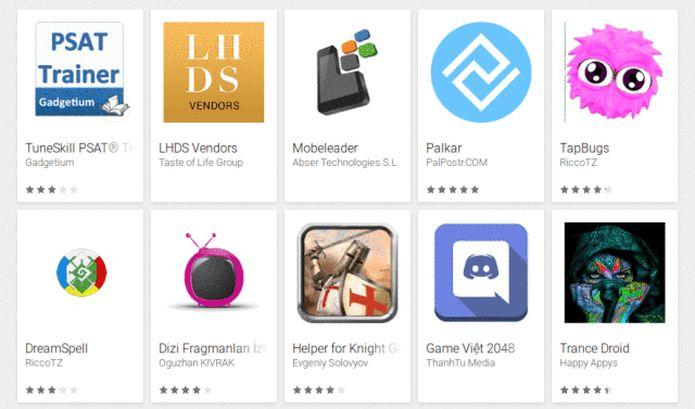Cryptojackers estão infiltrados novamente na Google Play