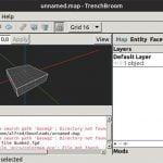 Como instalar o editor de nível para Quake TrenchBroom no Linux