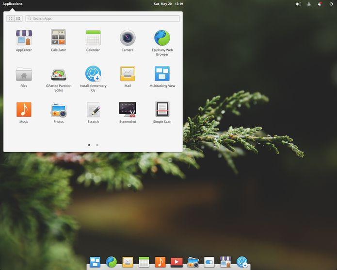 elementary OS 5.0 beta 2 lançado com correções e novos apps