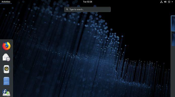 Fedora 29 Beta lançado - Confira as novidades, baixe, instale e ajude a testar