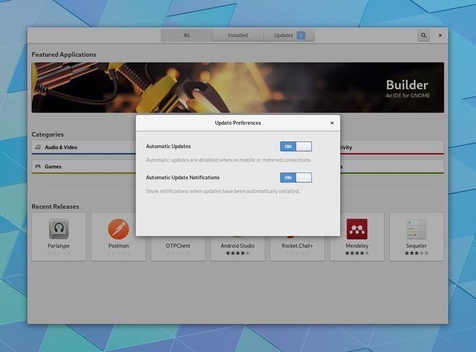 GNOME 3.30 Almeria lançado oficialmente - Confira as novidades