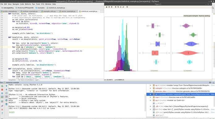Como instalar a incrível IDE PyCharm no Linux via Snap