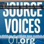 Intel lançou seu podcast sobre código aberto, o Open-Source Voices