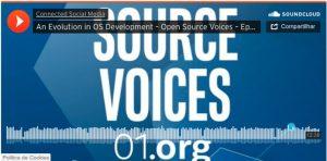 Intel lançou seu podcast sobre código aberto, o Open-Source Voices