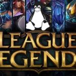 Como instalar o jogo League Of Legends no Linux via Snap